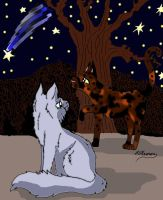 The Prophecy-amlaur by StarClan