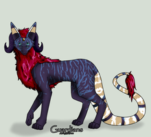 Firefly08 : Carnation by GuardianAdoptables
