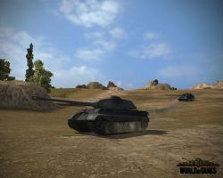 Tiger II: The king of the armored vehicles! by Brazilian-Soldier