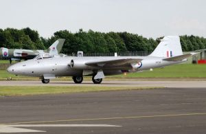Canberra XH134 by dog123456