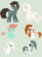 Breeding Results 5 .:CLOSED:. by cheshiref0x