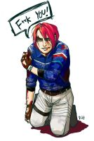 Party Poison by Drivinghead