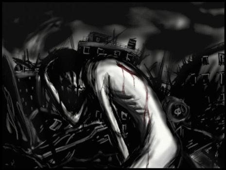 where the Fallen are. by Caity-Chaos