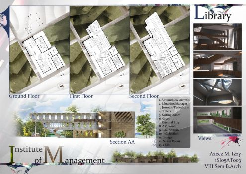 Management Institute-Lib by Cipher52