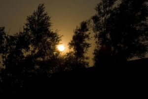 sunspot by antarialus