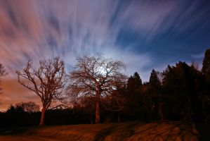 Bel cielo di notte by BusterBrownBB