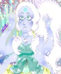 Opal  by VendettaOfTheLight