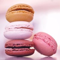 Macaroon by Fwirll