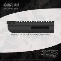 PSGP: DPMS Low Profile Upper Receiver by PSGunlabProject