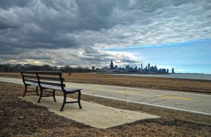 Chicago by RoidesHippopotames