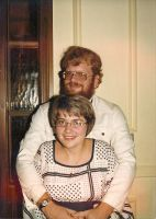 Mom and Dad 1977 by usedbooks