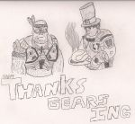 ThanksGearsing by InferiRedivivus