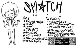 New ID by Smatch