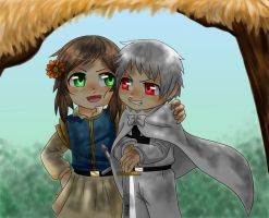 APH - I hate you by Momiji95