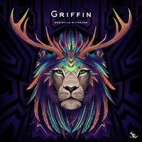 Griffin - Album Artwork by SylviaRitter