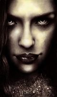 Real Vampire by illogan