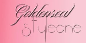 Goldenseal Style One by goldensealgraphic