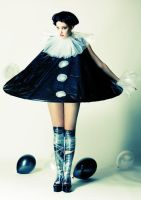 .Pierrot II. by Miuaw