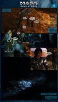 Mass Effect: Affliction, Page 3 by elmjuniper