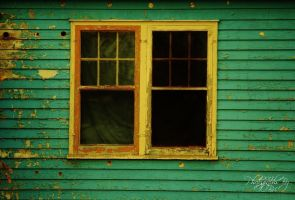 The Secrete Window by PhotographsByBri