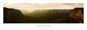 Govetts Leap, Blue Mountains by MattLauder