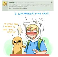 Q2: Girlfriends by Ask-Awesome-Finn