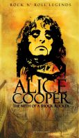 alice cooper by synart21