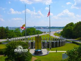 United States Naval Academy by abentco