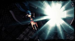 Shooter light by Helly-Chan135