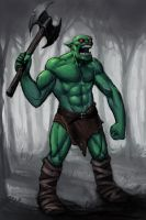 orc 2 - sp - by puppeli