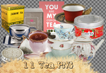 11 Tea Png by JEricaM