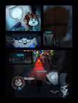Haunted Library audition : page 3 by Kina-Axian
