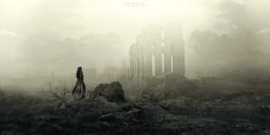 Absentia by Pyrogas-Artworks