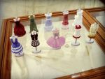 All 10 Dresses Together - dA ID by pinkythepink
