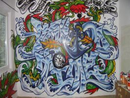 Pest2Tattoo-Time by PESTWO
