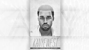 Kanye West by kty-3