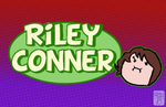 Riley Conner Grump by Ohthehumanityplz