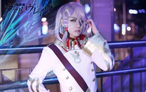 valvrave by ekiholic