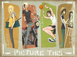 Picture This - Side B by Tyshea
