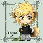 Adoption: Lis by Kimir-Ra