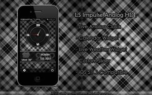 LS Impulse Analog HD by ZED-Designs