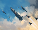 Fleet - Speed Paint by entroz