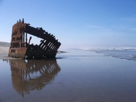 oregon coast stock 003 by lucretia-stock