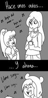 Infancia vs Adolescencia by Rumay-Chian