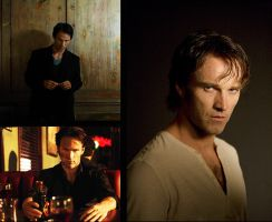 Bill Compton S1 Image Pack 1 by riogirl9909