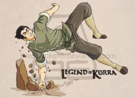 Bolin by friedChicken365