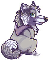FLOOFY by therougecat