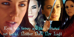 Lost Girl Banner 2 by caninesrock