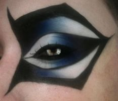 Geometric - Make up by TheEmanueleCastelli