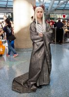 Thranduil by EriTesPhoto